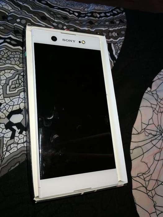 Vendo Celular Sony Xperia Xa1 Ultra