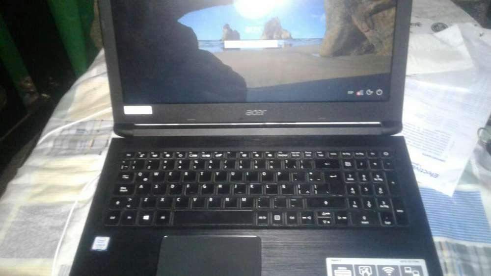 Lapto Acer