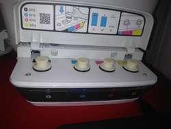 Se Vende Impresora Hp Deskjet Gt 5820