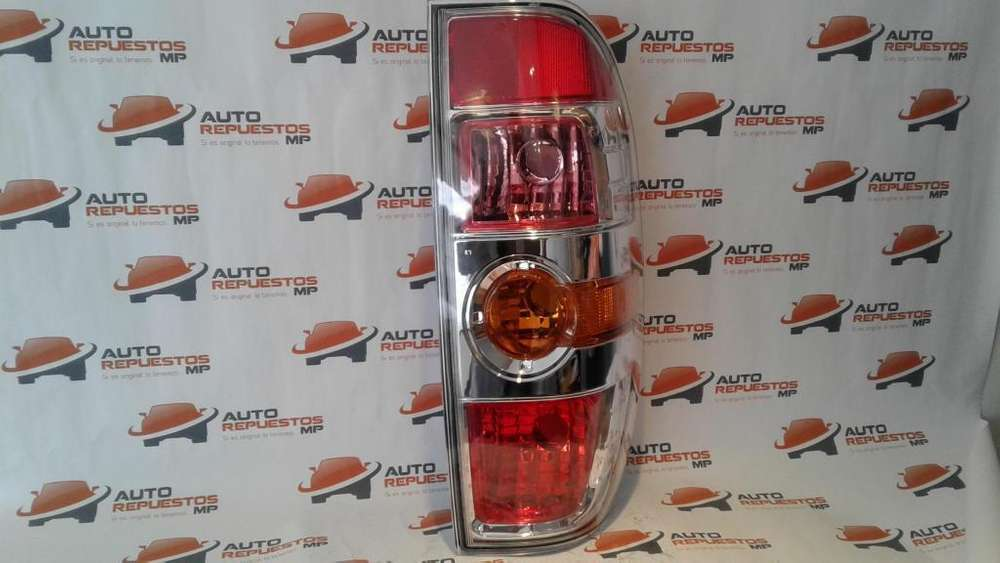 FARO POSTERIOR LH MAZDA BT50 AUTO<strong>repuesto</strong>S MP GUAYAQUIL