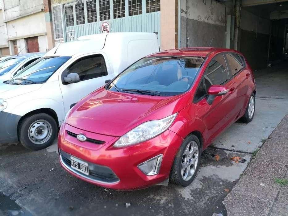 Ford Fiesta Kinetic 2011 - 110000 km