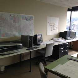 Oficina de Venta, Av. Amazonas, parque La Carolina