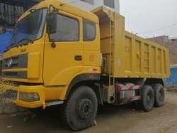 CAMIN SITOM VOLQUETE 6X4  15M3  2012