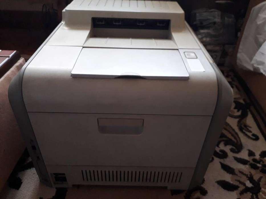 Impresora Samsung Clp510