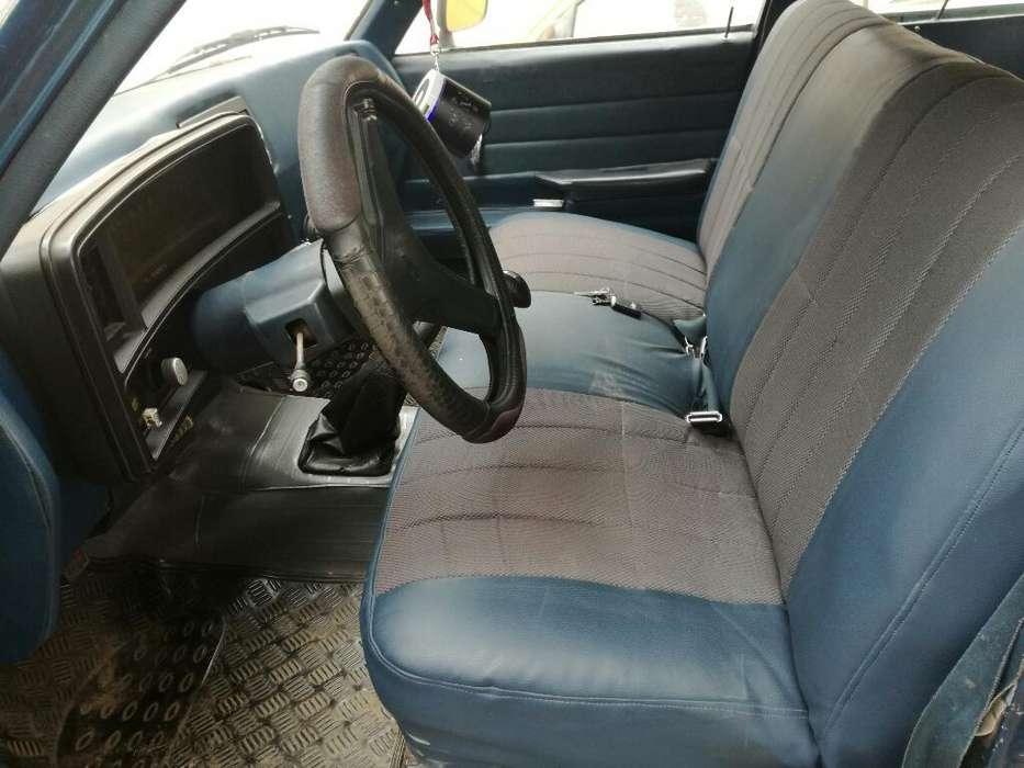 Chevrolet Otro 1980 - 1000 km