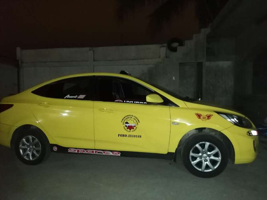 Hyundai Accent 2014 - 0 km