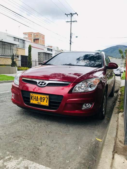 Hyundai i30 2010 - 96000 km