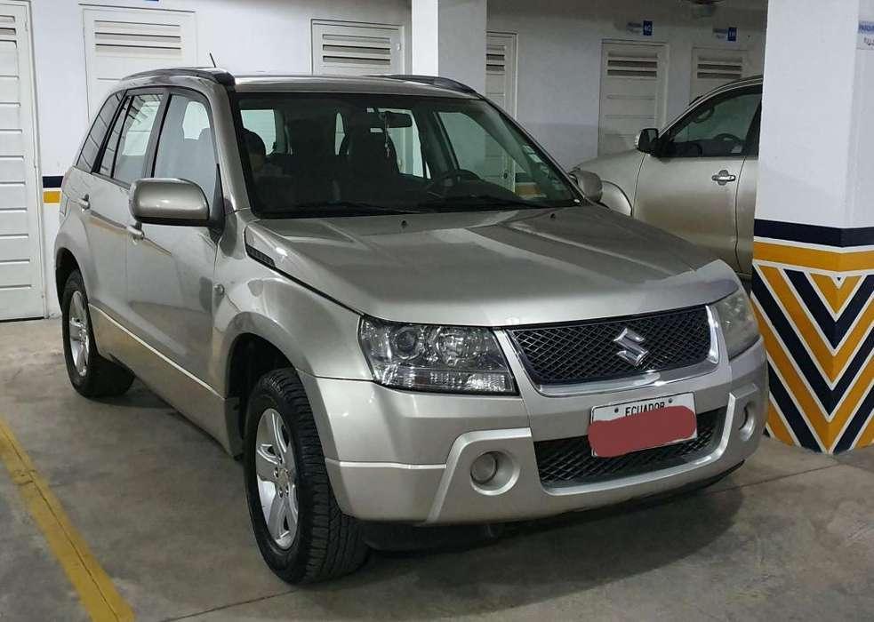 Suzuki Grand Vitara SZ 2009 - 142000 km