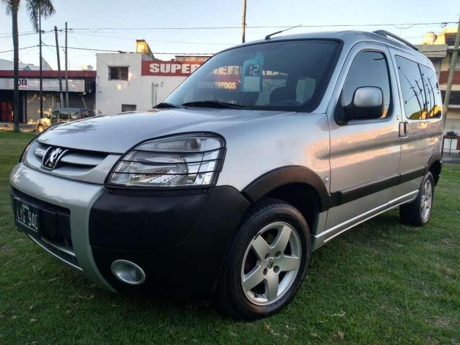 Peugeot Partner 2012 - 115000 km
