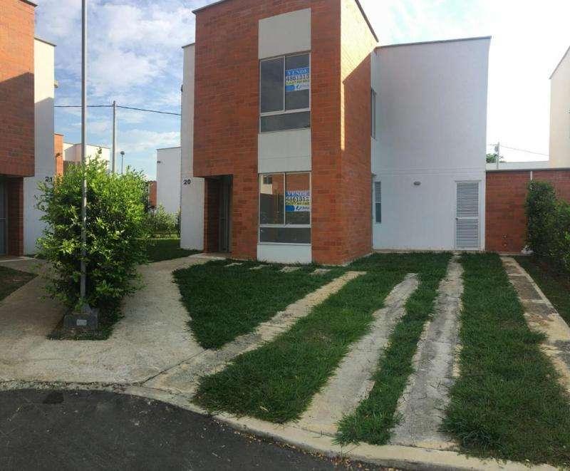 Casa En Venta En Jamundi Sederos De La Morada - Jamundí Cod. VBUNI9780
