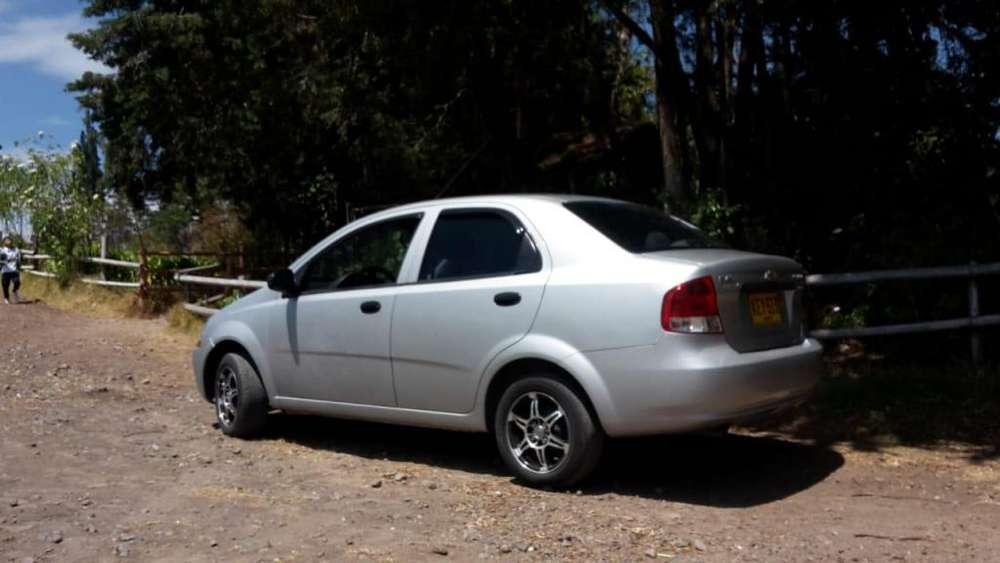 Chevrolet Aveo 2010 - 114000 km