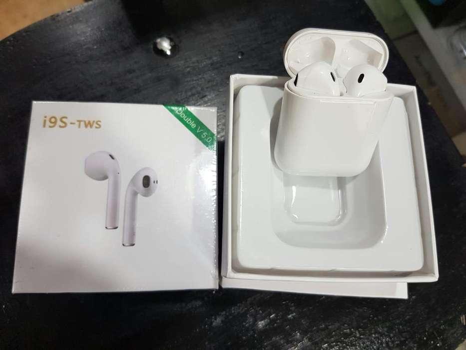 Auricular Bluetooth I9S