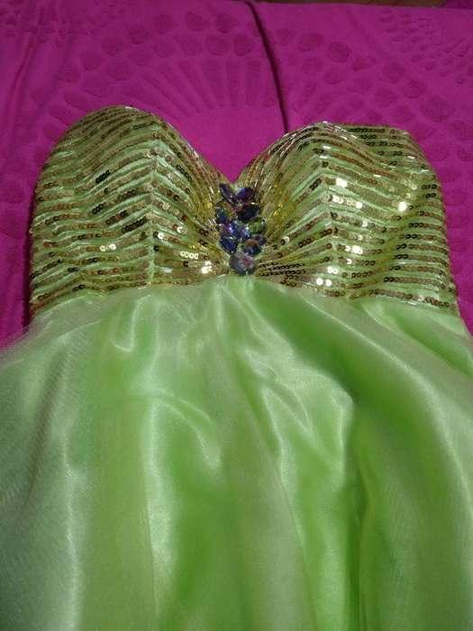 Vestido de 15 O Fiesta