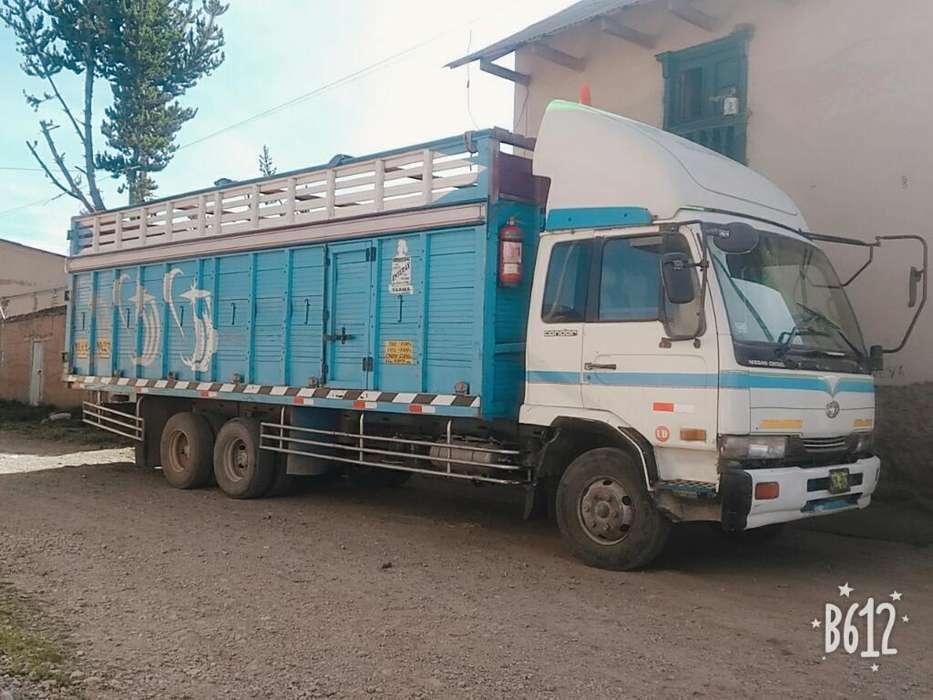 Se Vende Camion Nisan Condor