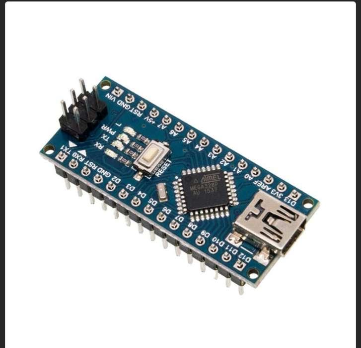 Arduino Nano V3.0 con Atmega 328
