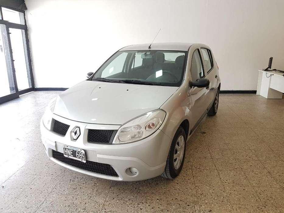 Renault Sandero 2008 - 159000 km