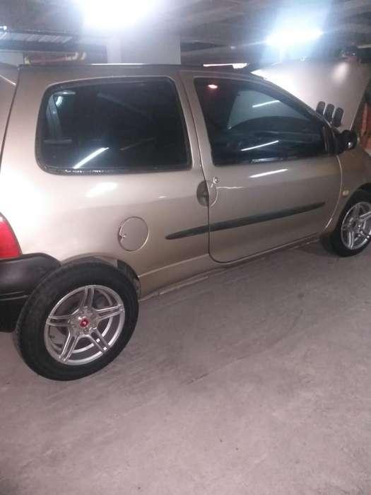 Renault Twingo 2007 - 10000 km