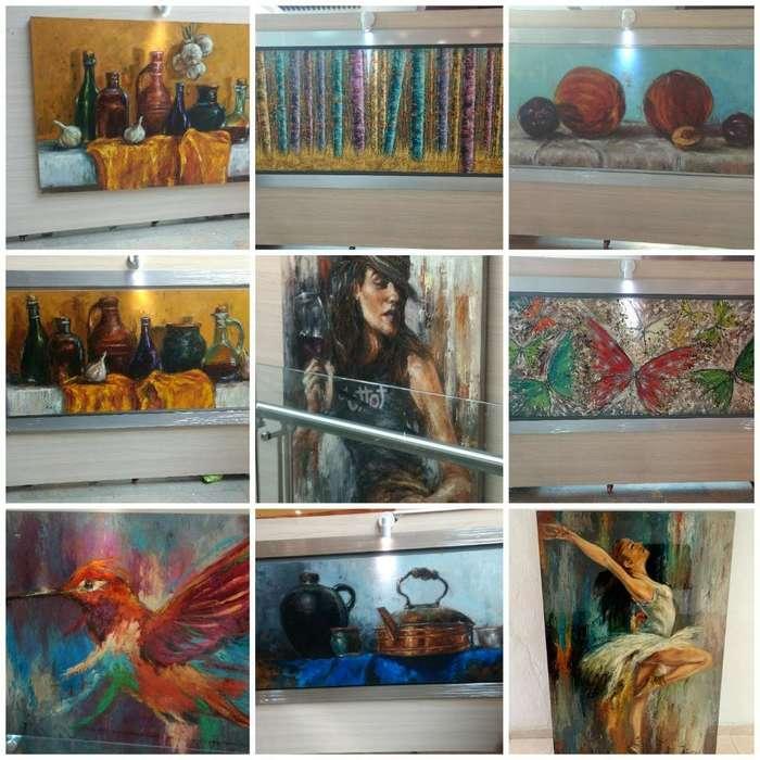 Galería Plastik Cartagena