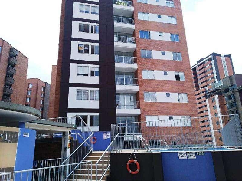Cod. ABMER205028 <strong>apartamento</strong> En Arriendo En Medellin Pilarica