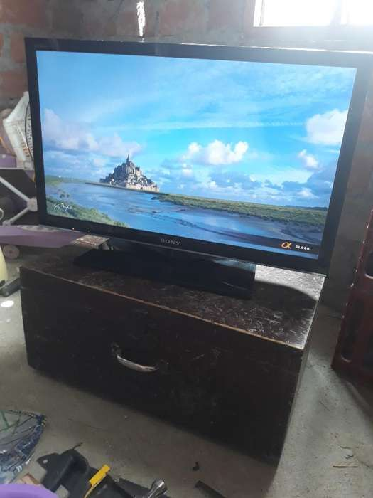 Vendo Tv Led Sony 32 Pgds