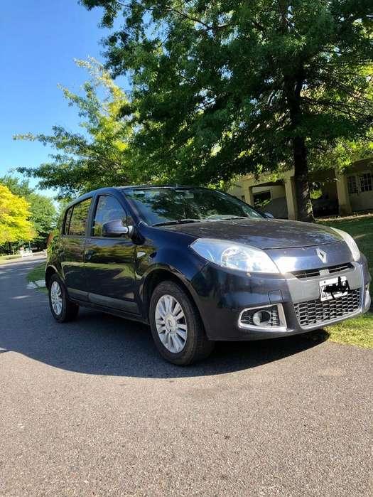 Renault Sandero 2011 - 135000 km