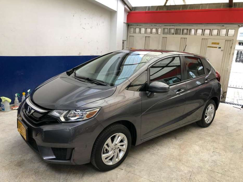 <strong>honda</strong> FIT 2015 - 23300 km