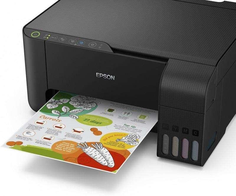 <strong>impresora</strong> EPSON L3150