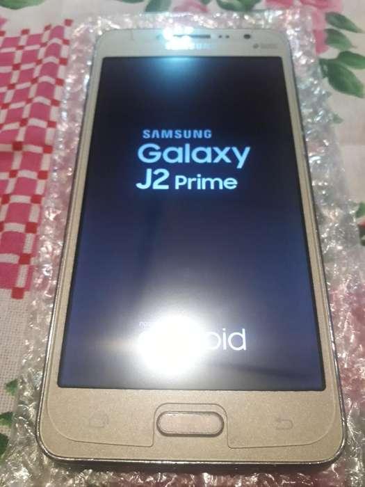 Celular Samsung J2 Prime 4g Libre