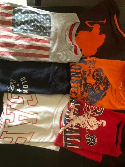 <strong>ropa</strong> Americana Usada de Niño