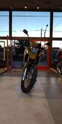 Honda XRE 300 0km VERDE O NEGRA- Masera Automotores SA -