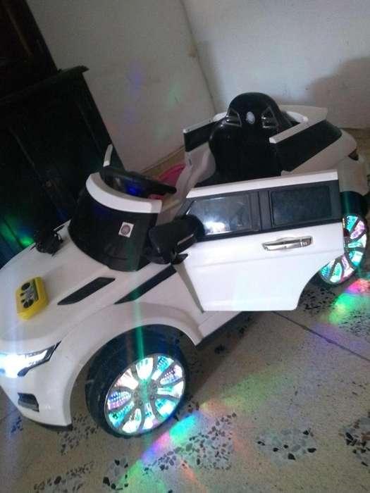 Carro elctrico