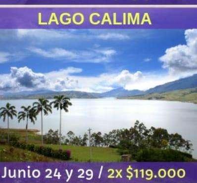 lago calima 29 junio-2019- 2x 119.000.tel 3152251840