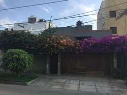 VENTA DE CASA SAN ANDRES, SURCO