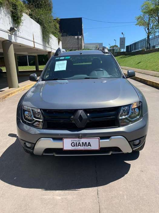 <strong>renault</strong> Duster Oroch 2016 - 44500 km