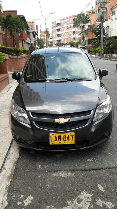 Chevrolet Sail 2016 - 75000 km