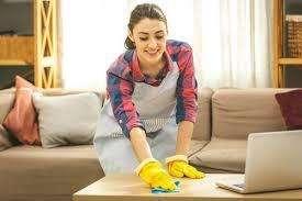 Empleada domestica para casa u oficina