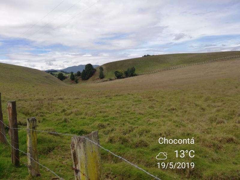 Cod. VBAAV11129 Lote En Venta En Choconta Choconta Vereda Las Creces