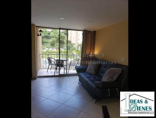 Apartamento En Venta Medellín Sector Loma del Indio: Còdigo 892156