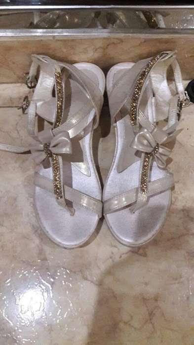 Sandalias de Niña Tll 3536