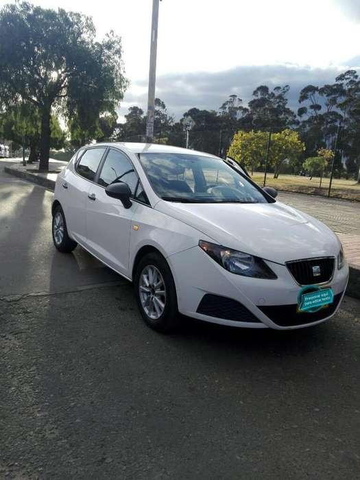 Seat Ibiza  2012 - 81000 km