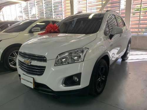 Chevrolet Tracker 2017 - 60000 km