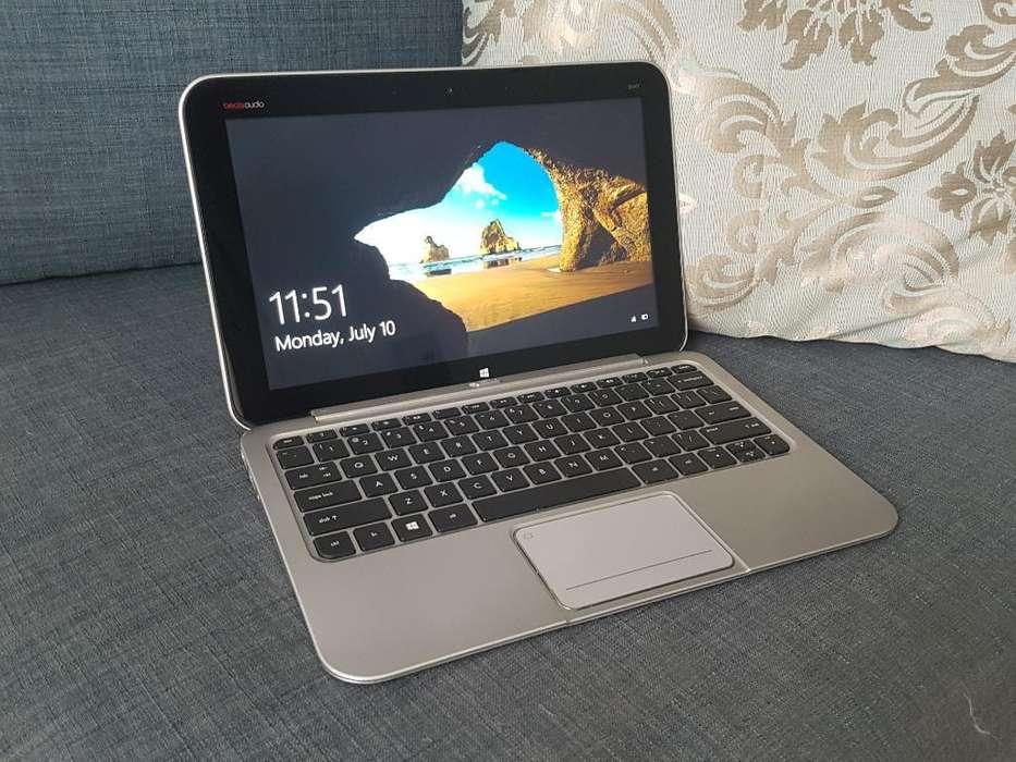 Laptop Hp Envy X2 Windows 10