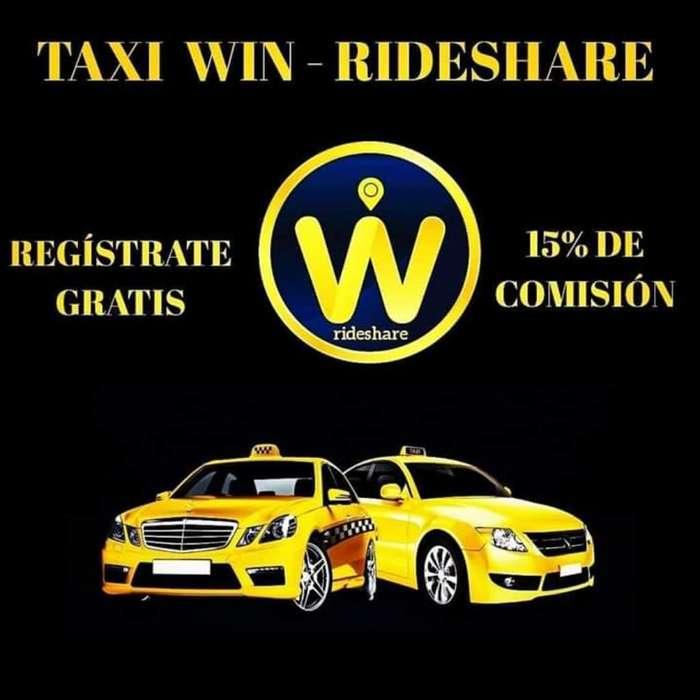 para Taxistas Emprendedores