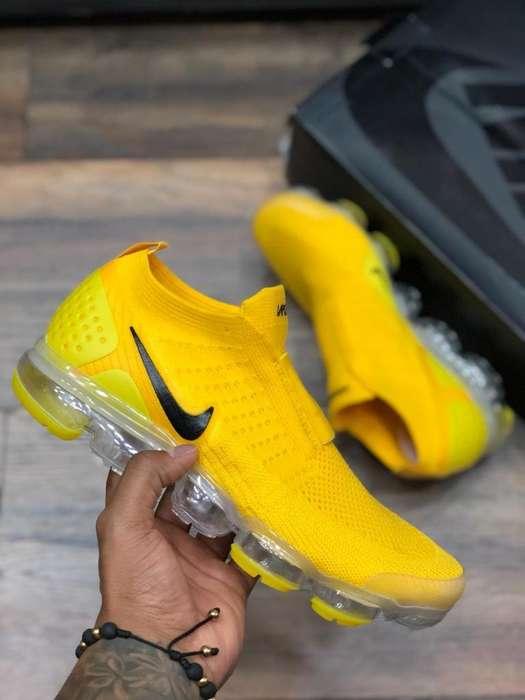 Nike Vapor Caballero