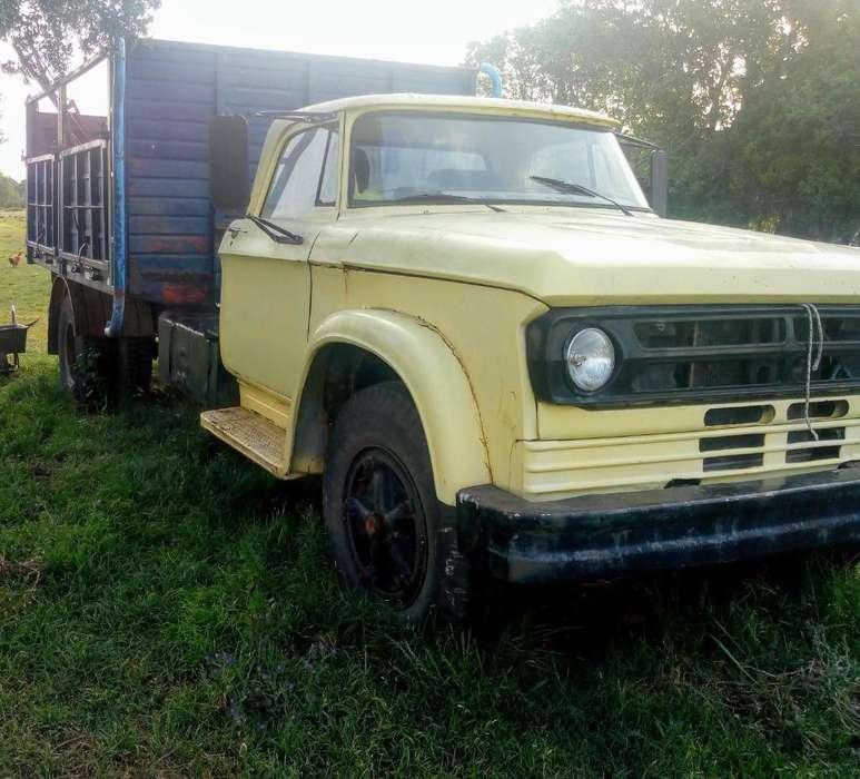 Dodge Dp 800