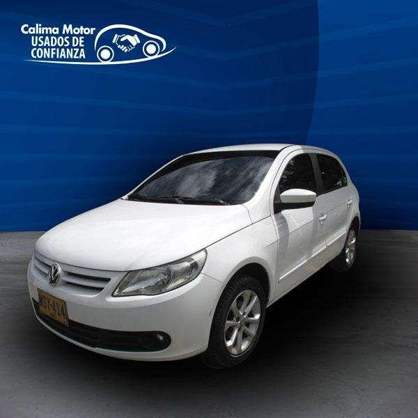 Volkswagen Gol 2013 - 110000 km
