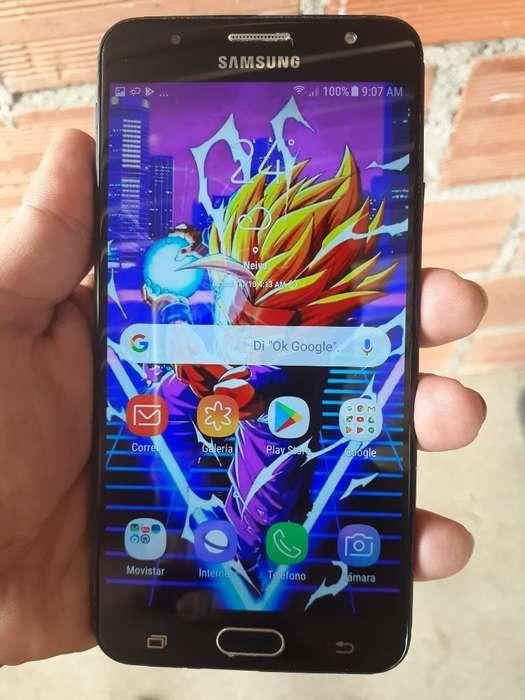 Vendo Barato Samsung J7 Prime 16gb Y 3