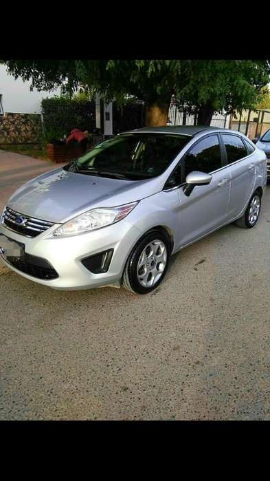 Ford Fiesta Kinetic 2011 - 107000 km