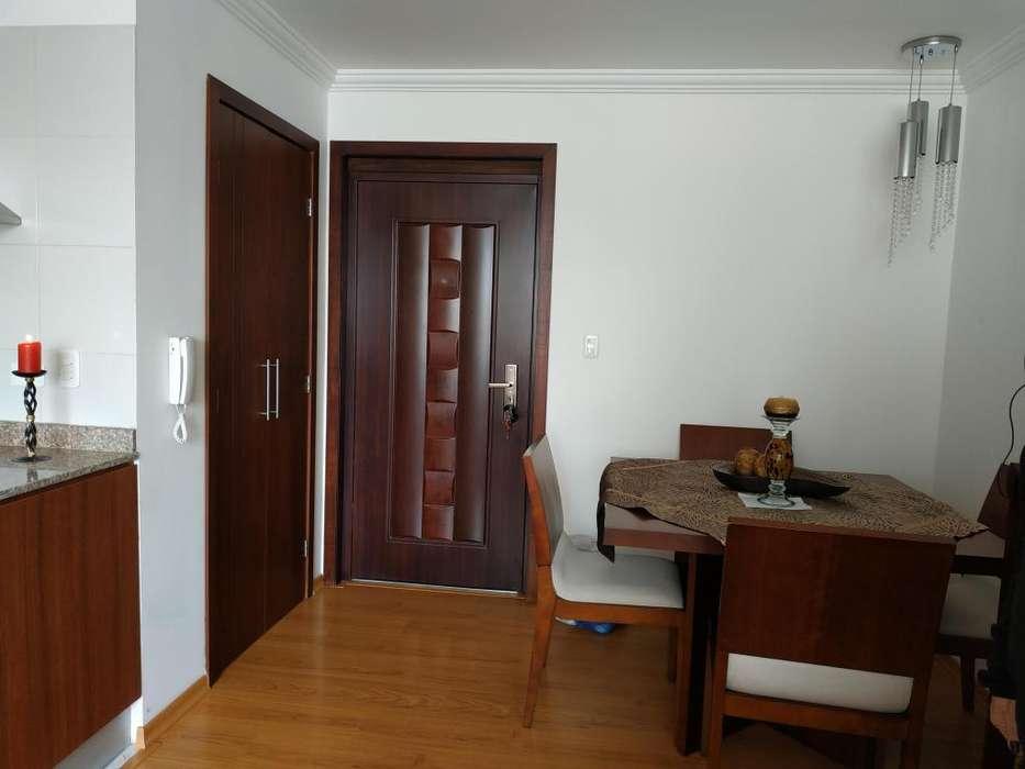 Venta departamento 2 dormitorios, Sector Los Laureles