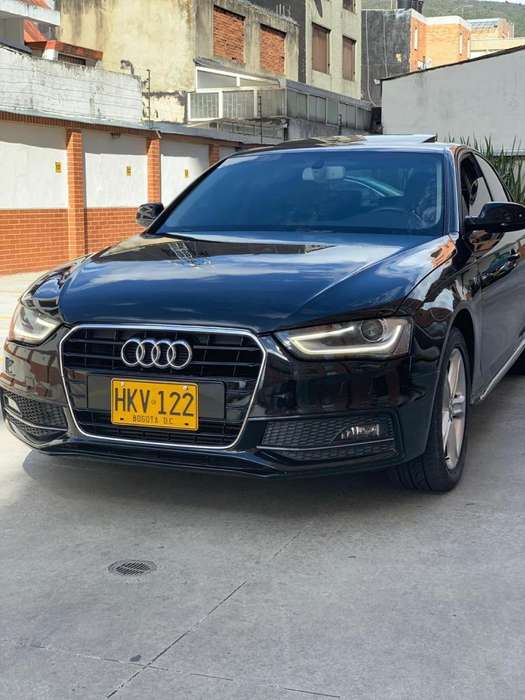 <strong>audi</strong> A4 2014 - 66000 km